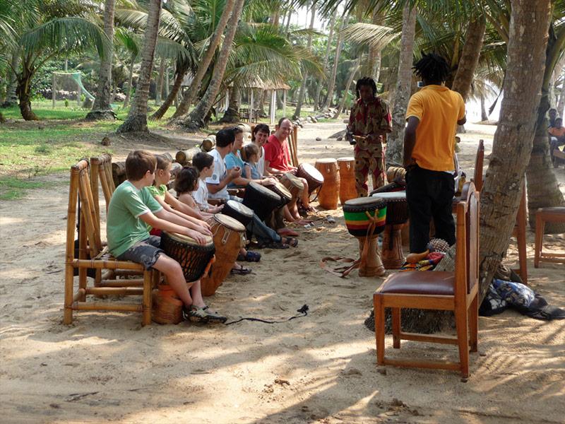 Adventure Tours – Ankobra Beach